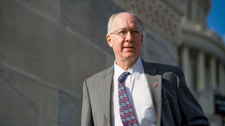 Rep. Bill Foster