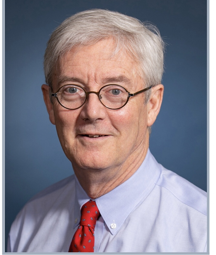 Richard T. Ellison III, MD  Editor-in-Chief NEJM JOURNAL WATCH INFECTIOUS DISEASES